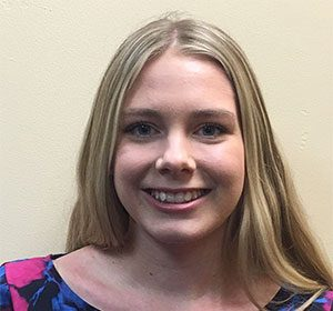 Brittany Wildung - AFTCO Southwest