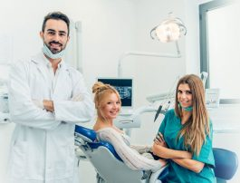 Dental practice: A career in dentistry