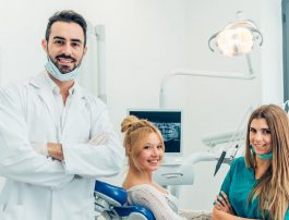 Essential Steps to Understand before Applying for Dental Practice Loans